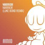 Luke Bond Warrior Remix