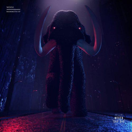wooli mammoth