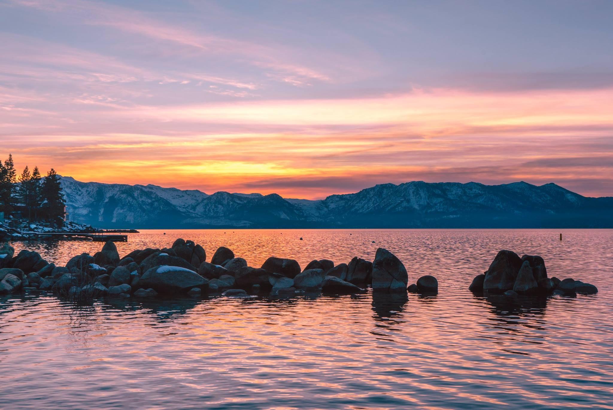 SnowGlobe South Lake Tahoe