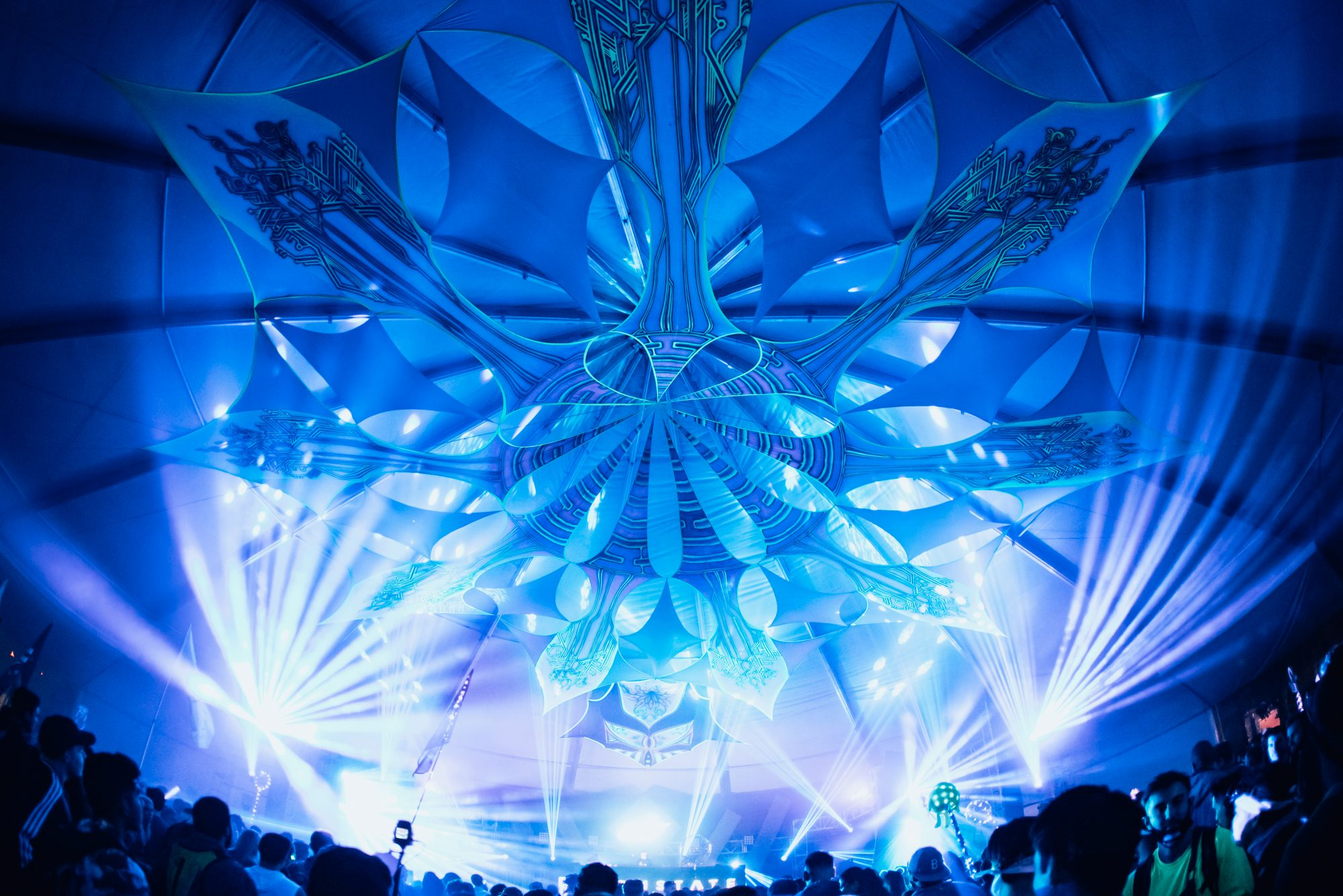 Dreamstate SoCal 2018 The Sequence