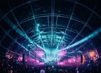 Dreamstate SoCal 2018 The Dream