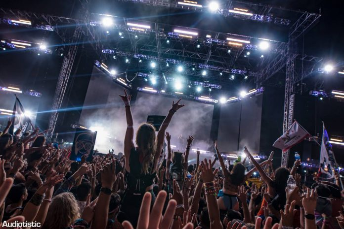 Audiotistic Bay Area 2019 Set Times, Festival Map, & More
