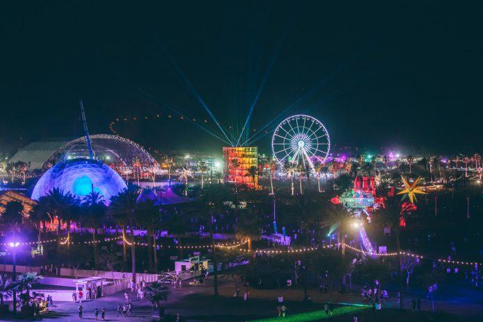 Coachella 2019 Set Times, Festival Map, & More! [Weekend 2