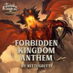 Forbidden Kingdom Anthem Nitti Gritti