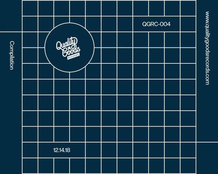 QGRC-004 Album Art