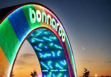 Bonnaroo Arc