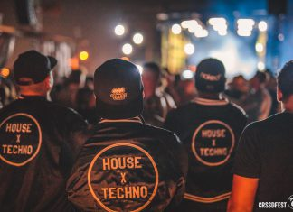 CRSSD Festival Fall 2018 House x Techno