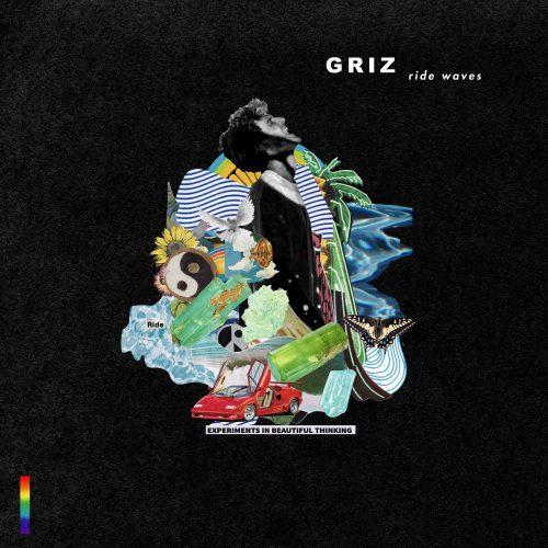 GRiZ - Ride Wavez