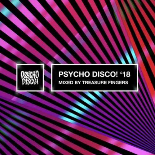 Psycho Disco! '18