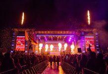 SnowGlobe Music Festival 2018 Kaskade