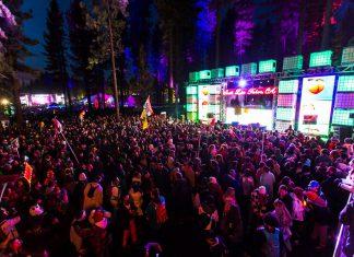 SnowGlobe Music Festival 2018