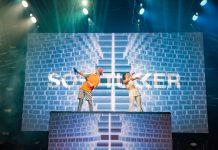 SnowGlobe Music Festival 2018 SOFI TUKKER