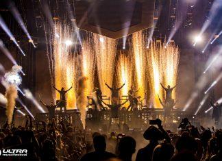 Ultra Music Festival 2019 Day 1 ODESZA