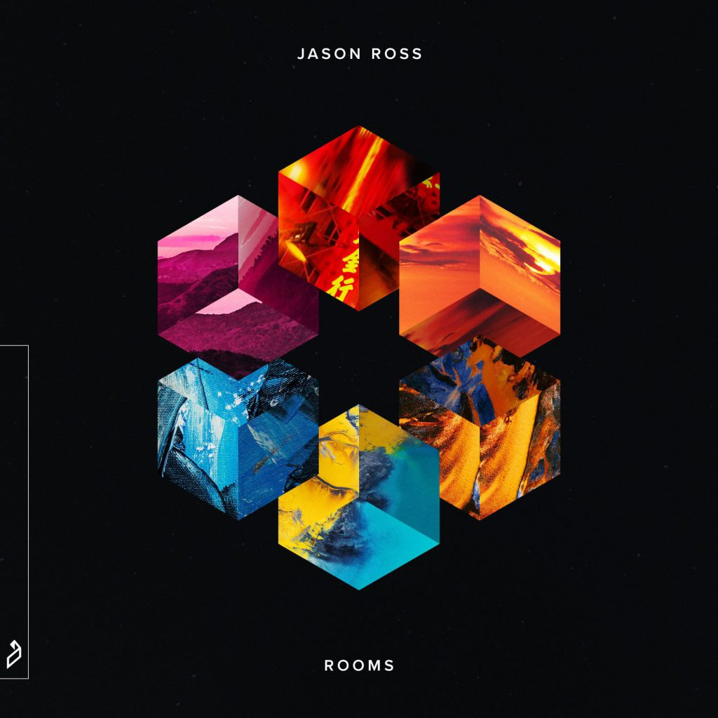 Jason Ross Rooms EP