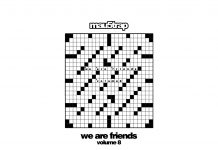 we are friends vol 8 mau5trap