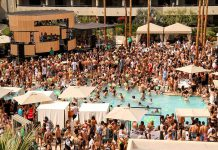 Day Club Palm Springs 2018