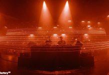 Factory 93 Presents Adam Beyer x Cirez D Los Angeles