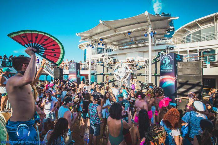 Groove Cruise Miami 2019