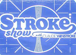 Stroke Show Banner