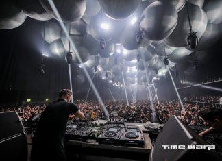 Timewarp 2018 02