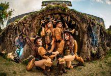 Beyond Wonderland SoCal 2019 Performers
