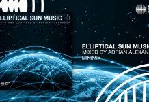 Elliptical Sun Music 03