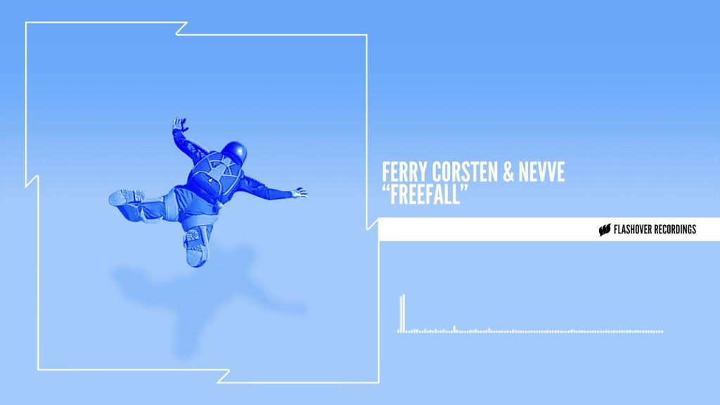 Ferry Corsten Freefall
