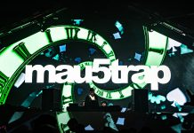 Beyond Wonderland SoCal 2019 mau5trap