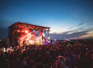 Dirtybird BBQ 2018 Austin