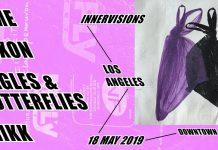 Innervisions Los Angeles