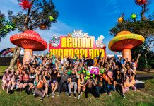 Beyond Wonderland SoCal 2019