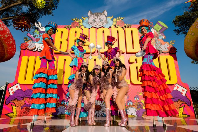 Beyond Wonderland SoCal 2019 Performers