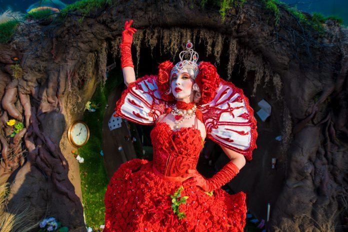 aBeyond Wonderland SoCal 2019 Performer