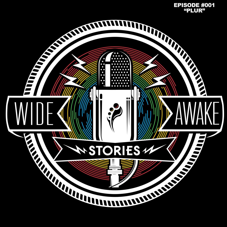 Wide Awake Stories 001 PLUR