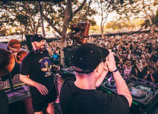 Dirtybird BBQ LA 2018