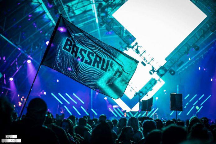 Beyond Wonderland SoCal 2019 Bassrush