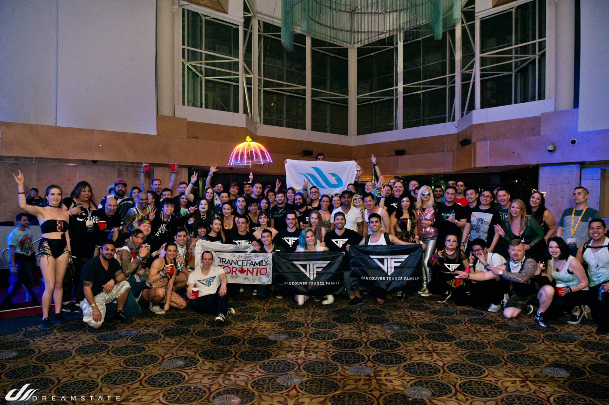 Dreamstate Vancouver 2019