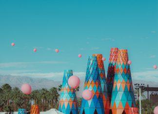 Coachella 2019 Art Installations