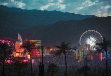 Coachella 2019 Weekend Two