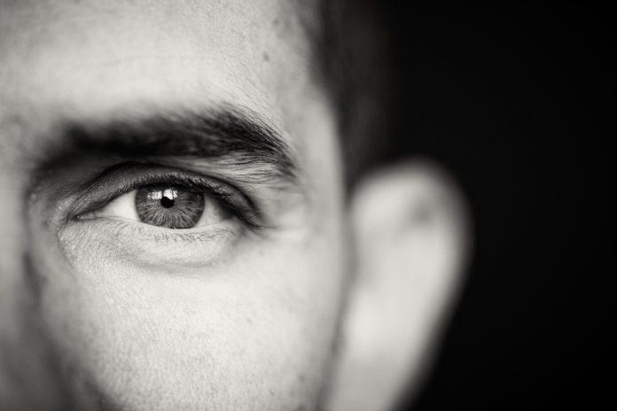 Gai Barone_eye