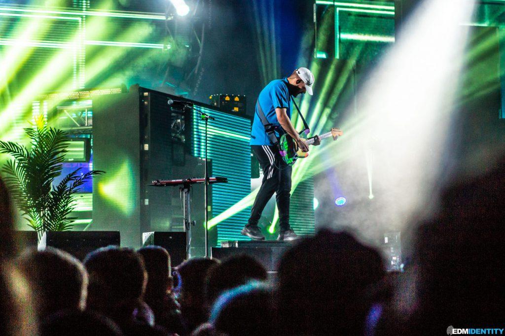San Holo - Phoenix Lights 2019