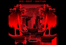 big beat ignition: los angeles