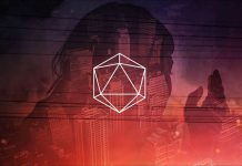 ODESZA Summers Gone Album Cover