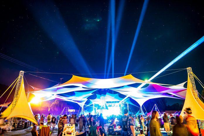 The Untz Festival 2018