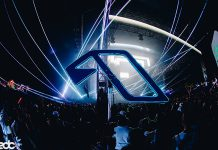 EDC Las Vegas 2017 Anjunabeats Totem