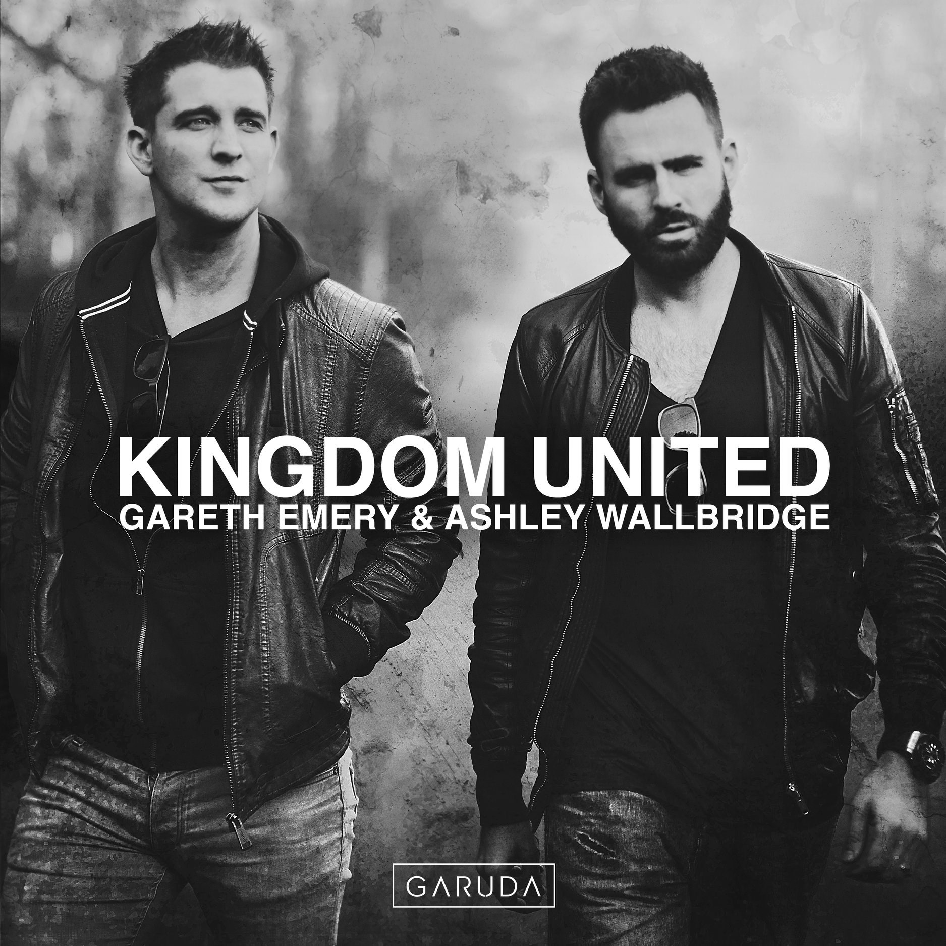 Gareth Emery and Ashley Wallbridge Kingdom United