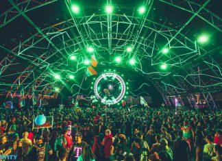 EDC Las Vegas 2019 quantumVALLEY
