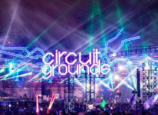 EDC Las Vegas 2019 circuitGROUNDS