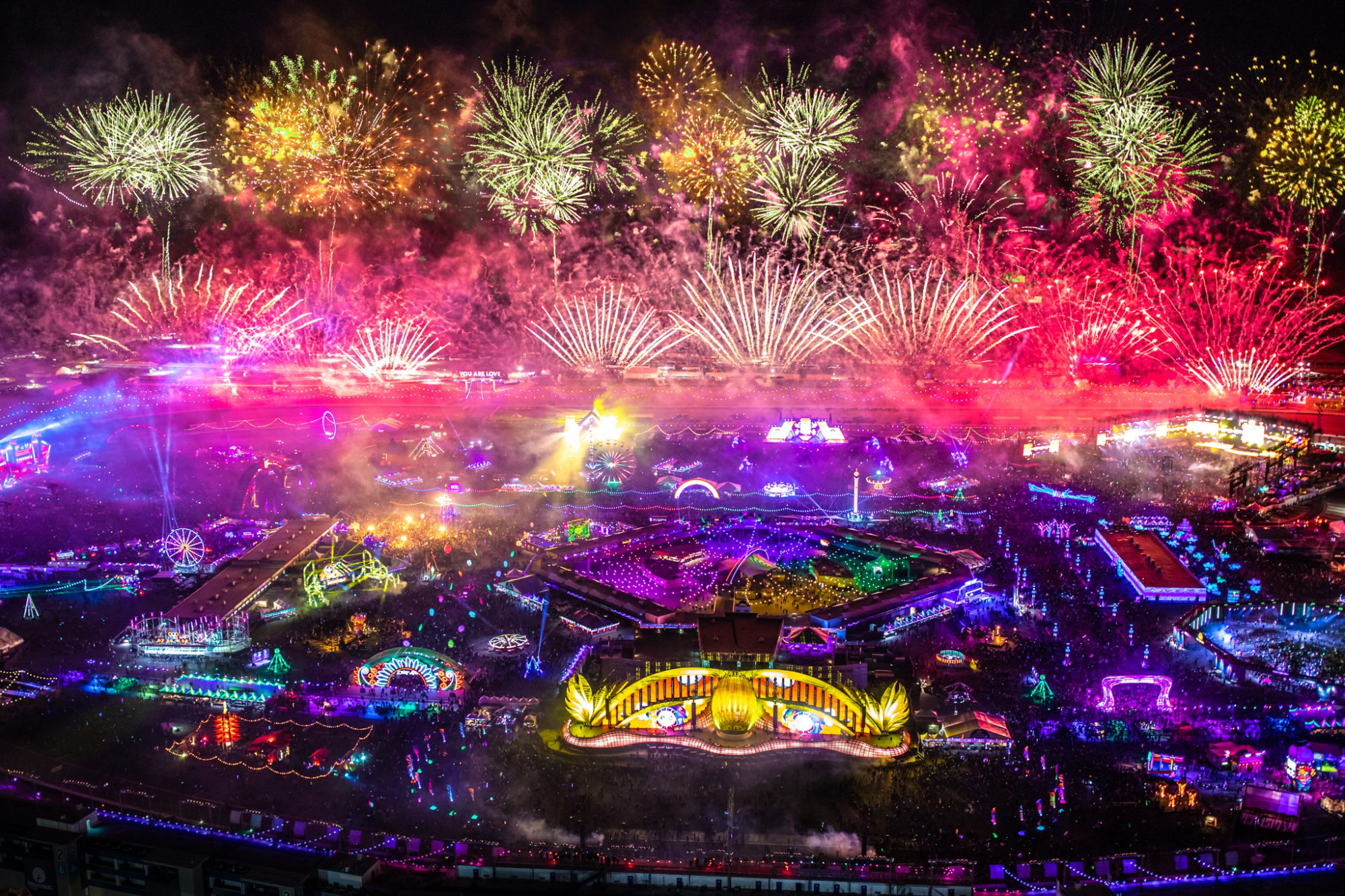 Five Experiences We Cherished at EDC Las Vegas 2019 | EDM Identity