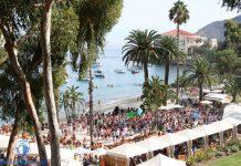 Groove Cruise LA 2015
